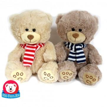 Медведь Шарф, 6-0128-25