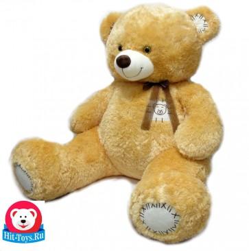 Медведь ноги часы, 9-2124-120