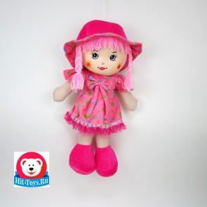 Кукла Платье бант велюр, 72240/40
