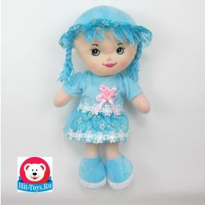 Кукла платье цветы, 76640/40