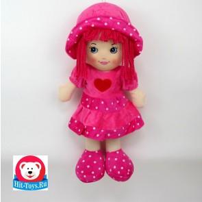 Кукла Платье горох, 13953/56