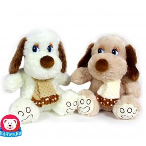 Собака шарф, 9203/35