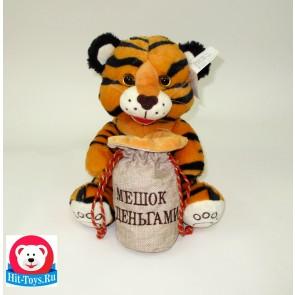 Тигр с мешком, 1-4901-25C