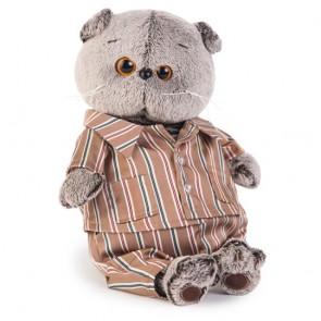 бб Басик в шелк пижаме, Ks22-065
