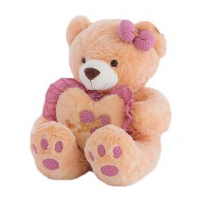 Медведь с сердцем,8309/65