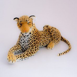 Леопард лежит1754/68