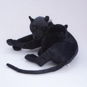 Пантера лежит с бэби,1780/96