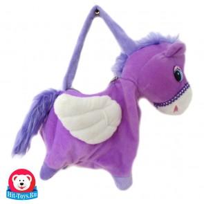 Сумка конь леж2436