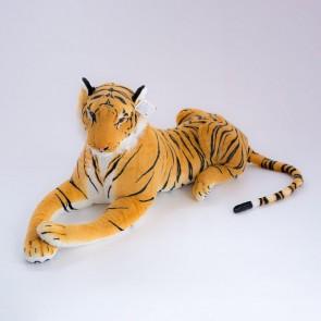 Тигр лежит,1737/96