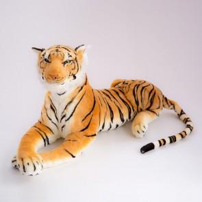 Тигр лежит,1744/136