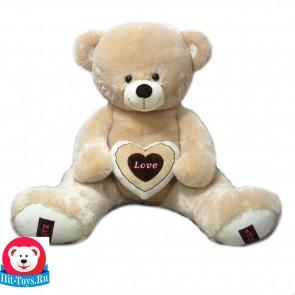 Медведь Сердце, 9-2077-100