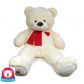 Медведь Шарф, 9-2097-80