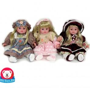Кукла Платье муз, 126-12/30