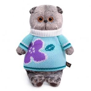 бб Басик в весеннем свитере, Ks30-141