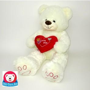 Медведь Сердце, 9-2100-48