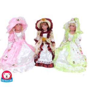 Кукла-зонт, 1-2338-22