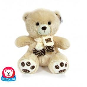 Медведь Шарф, 1658/33