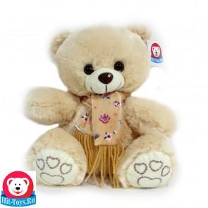 Медведь шарф цвет,1430/26