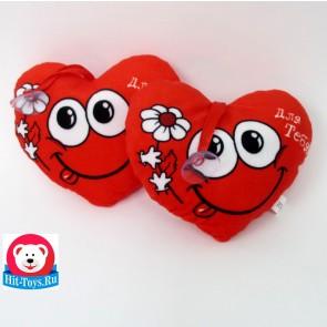 л Сердце, 1-0008-15