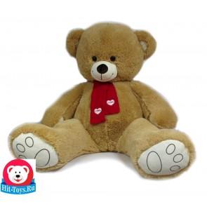Медведь Шарф, 9-2085-80