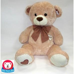 Медведь бант клетка1-4400-80