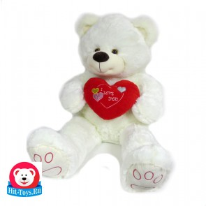 Медведь Сердце, 9-2100-80
