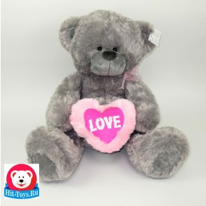 Медведь Сердце сер, 9-2221-48