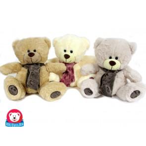 Медведь Шарф, 1-3736-22