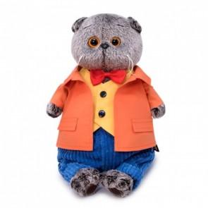 бб Басик в  оранжевом пиджаке, Ks30-160