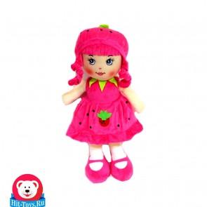 Кукла Шапка платье,0646-5/44