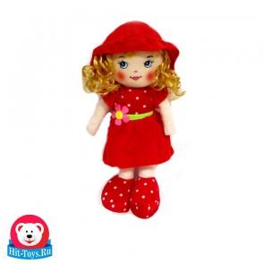 Кукла Шапка платье пояс,0646-12/44