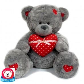 Медведь Сердце, 9-2048-80