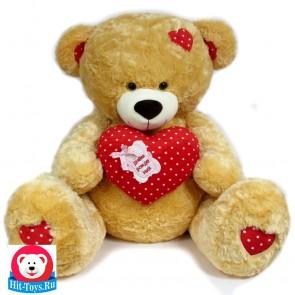 Медведь сердце, 9-2054-80