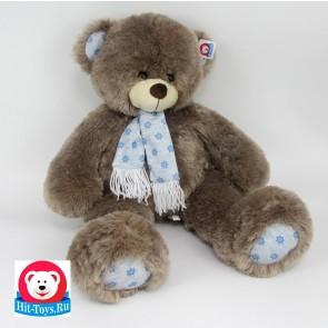 Медведь Шарф звезда, 7445/45