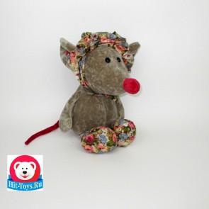 Мышь шляпа ситец, 1285-101/27
