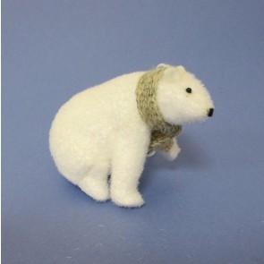 *Белый Медведь Умка,1923