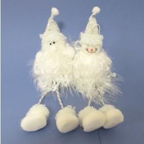 *Дед Мороз, Снеговик пушистый,1931
