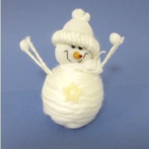 *Снеговик.1926