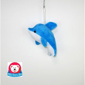 л Дельфин  24шт, 1411/14