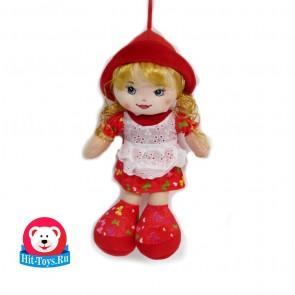 Кукла шапка локоны, 51135-35