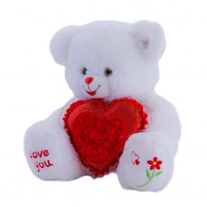 Медведь с сердцем,6202/80