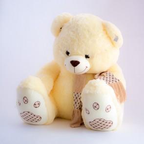 Медведь Шарф клетка,2133/100