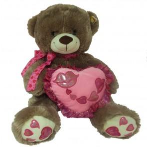Медведь Сердце Поцелуй,6575/53