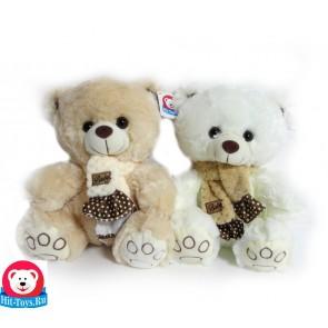 Медведь Шарф, 1658/26