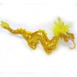 Дракон Золотой средний,22-526