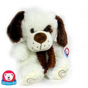 Собака сид шарф, 1729/36