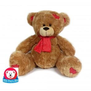 Медведь шарф, 9-1102-48