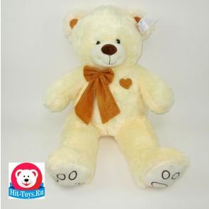 Медведь Шарф вельвет, 9-2203-48