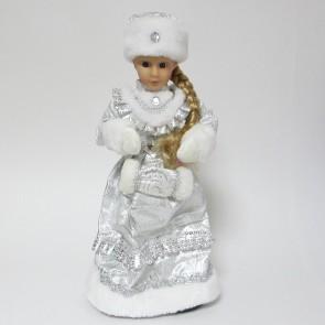 *Снегурочка в серебре, муз1869