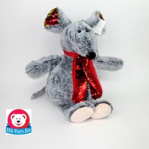 Мышь Шарф блеск, 1-4038-38